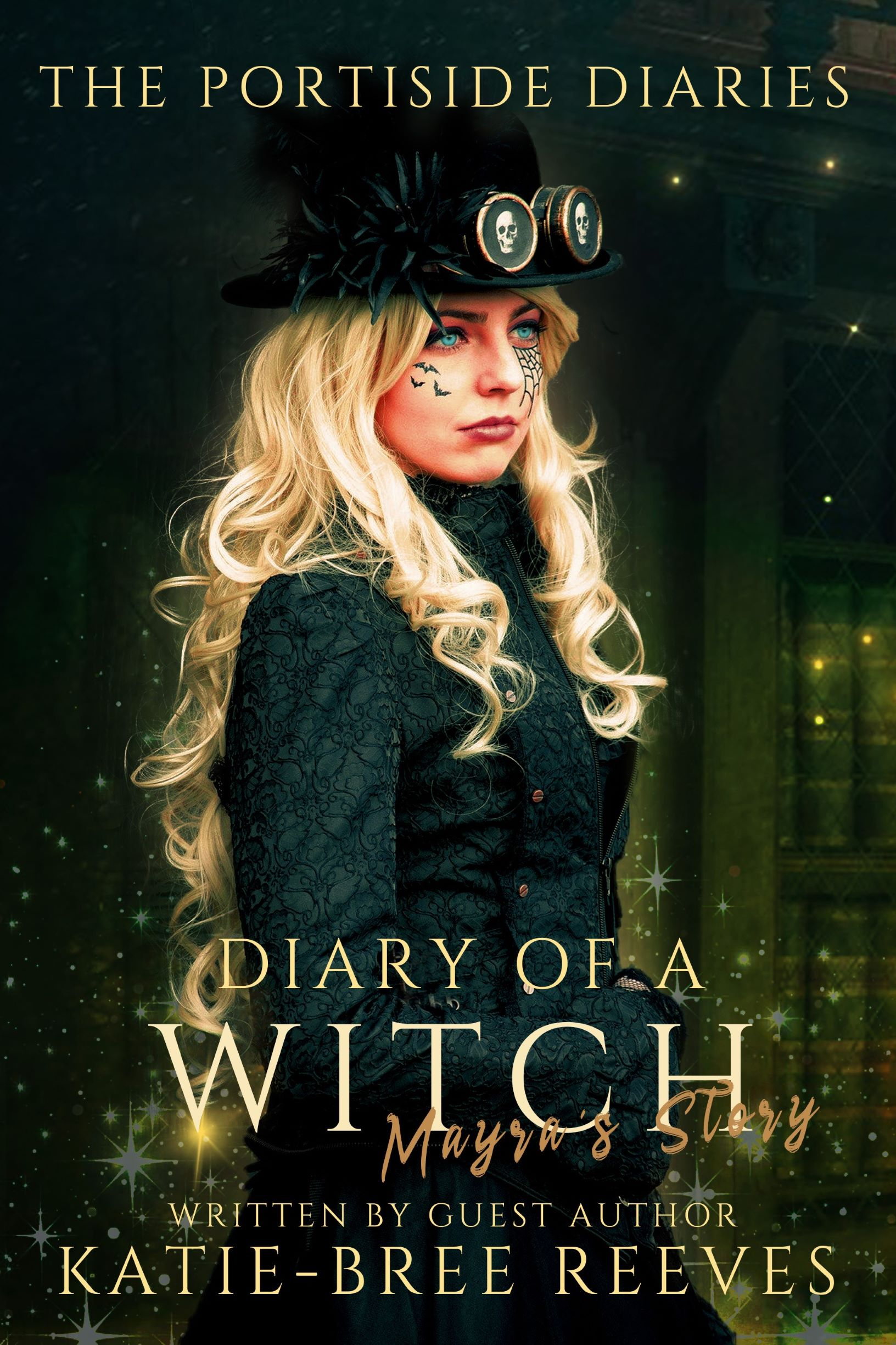 Diary of a Witch 1