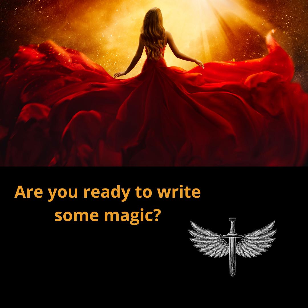 Fantasy Grimoire Part 2a